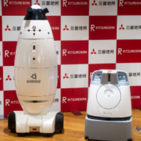 三菱地所と立命館大学ロボット活用で戦略的パートナーシップ協定を締結