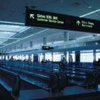 空港保安警備業務にALSOK(宮崎綜合警備(株))が警備業法違反
