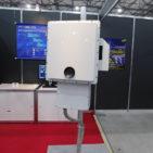 ドローン対策に全周囲・連続監視・飛来方向の特定が可能な検知システム。常設型そしてその先へ