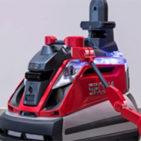 ロボット技術が物流や介護などさまざまな業種に波及