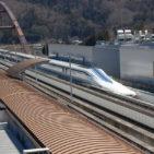 業務ニュース・リニア中央新幹線に据えた品川開発にトヨタ自動車が参入