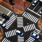 災害を想定し静岡県内の警備会社と県警が合同訓練