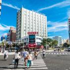 景気が悪化する沖縄で女性が必要とされる警備業