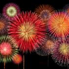 東京オリンピック・パラリンピック延期で来夏の花火大会中止