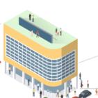 ビル・施設の防犯・業務管理を効率化するAI施設管理サービス