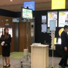 エレベーターに後付け設置可能な空気清浄システム | FREE SHINE株式会社