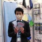 タオル製品主体の事業、マスクにも展開 | 重光商事株式会社