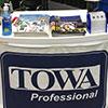 株式会社TOWA|ビルメンヒューマンフェア