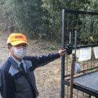 罠の遠隔監視システムを導入した鳥獣被害対策支援サービスの実証実験