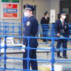 東京オリ・パラ警備JVが組合員を新規募集