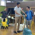 プロフェッショナル清掃で障がい者雇用創出と工賃向上を目指す「宮崎モデル」