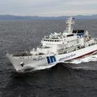 海の救難に頼もしい助っ人 | 海上保安庁の中軌道衛星利用システムが稼働