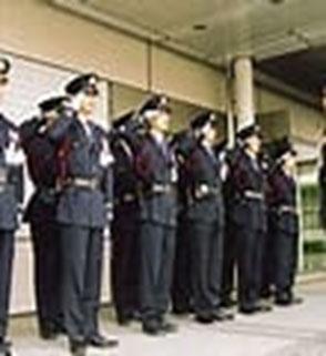 日本警備保障(株)