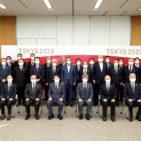 東京2020大会警備JVが決起集会 | 「無観客」受けて体制を調整